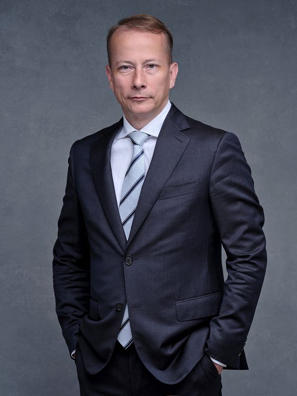 Mgr. Kamil Blažek