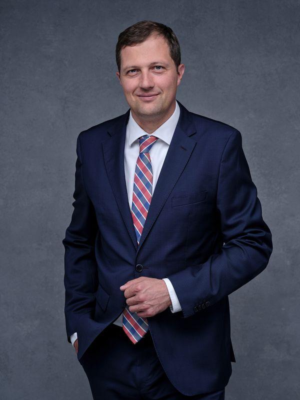 JUDr. Jiří Novák