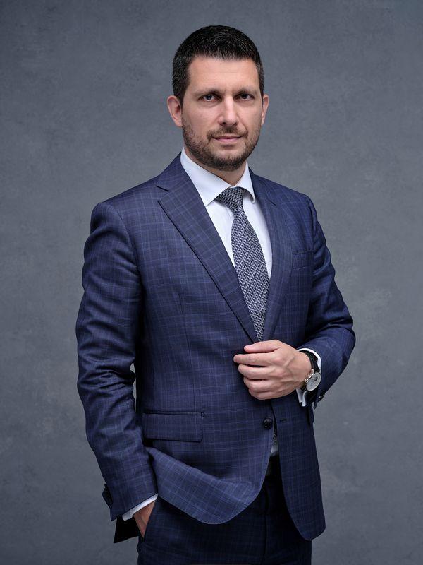 Mgr. Pavel Kopa