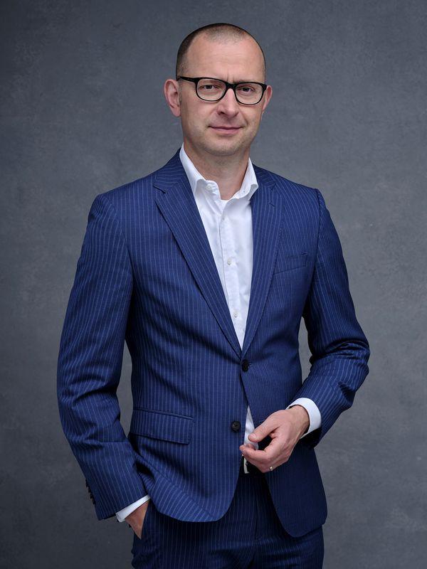 JUDr. Ladislav Smejkal